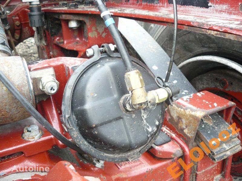 tambour de frein pour RENAULT OWY RENAULT KERAX camion