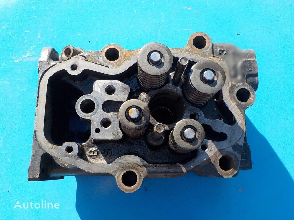 tête de cylindre du moteur pour camion