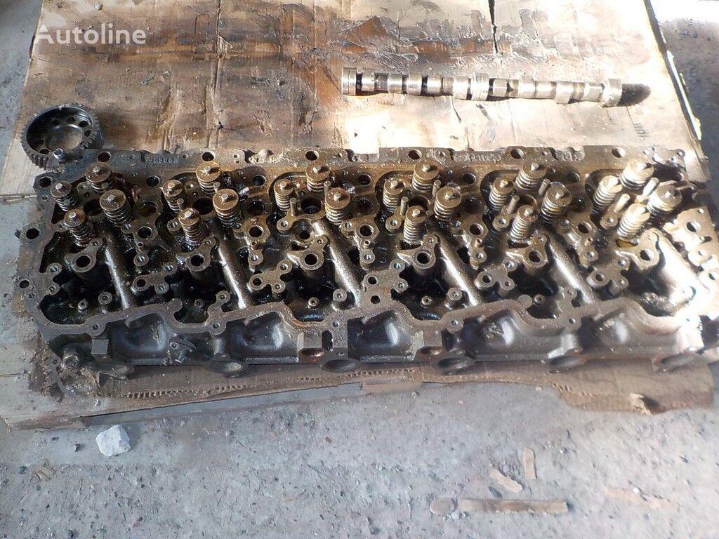 tête de cylindre du moteur pour DAF camion