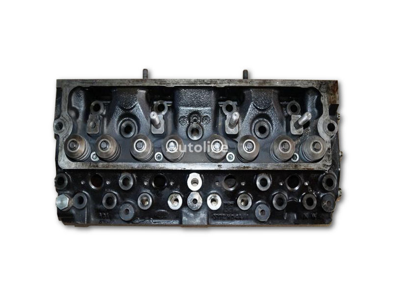 tête de cylindre du moteur pour GŁOWICA A PERKINS 1004-4 AA 70218 camion
