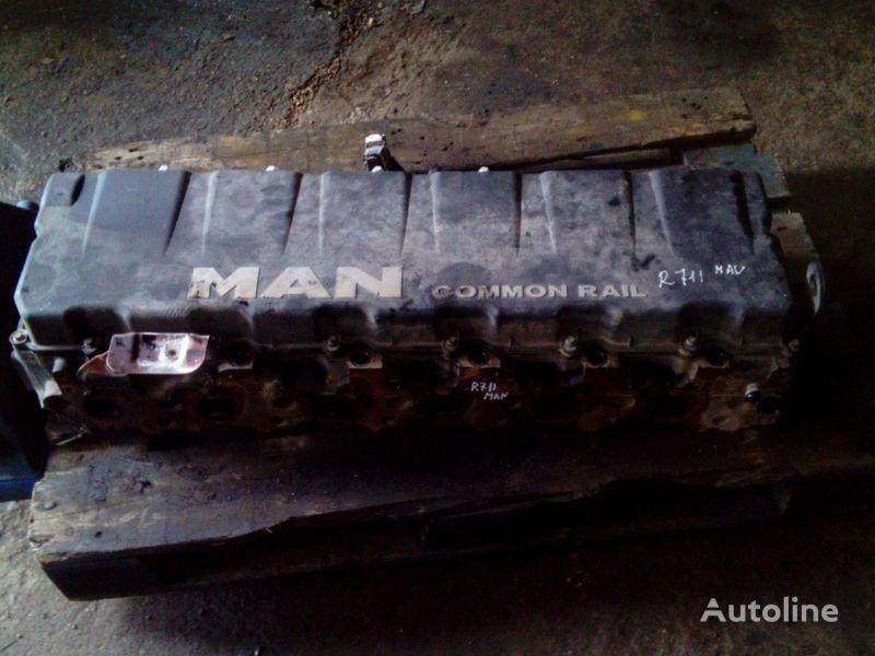 MAN tête de cylindre du moteur pour MAN TGA tracteur routier