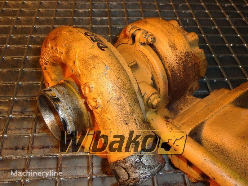 Turbocharger Schwitzer 2674A160 turbocompresseur pour 2674A160 (3D90-00119) autre matériel TP