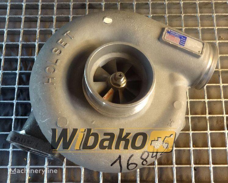 Turbocharger Holset 4LGK turbocompresseur pour 4LGK (3525178) autre matériel TP