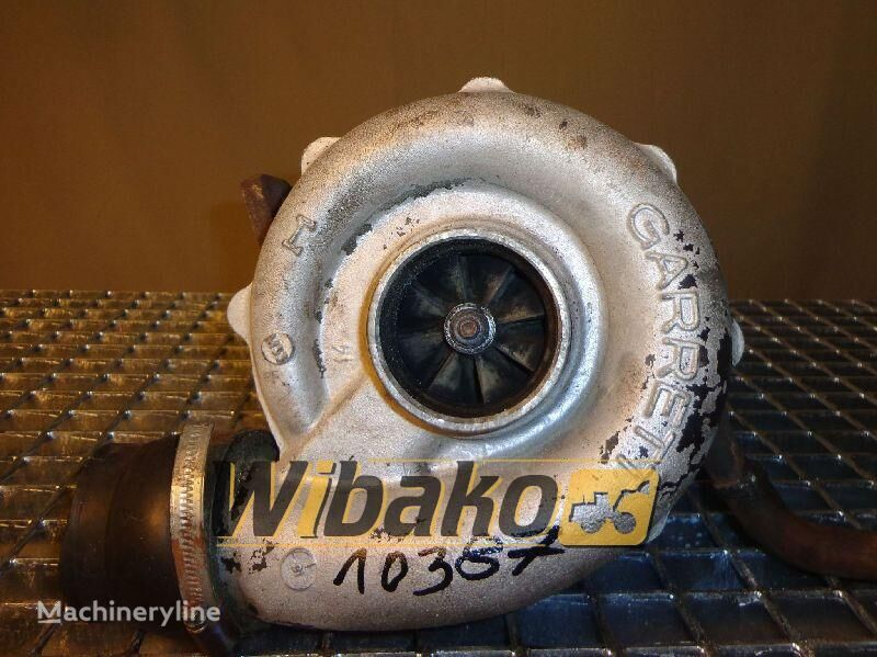 Turbocharger Garret 5000681116 turbocompresseur pour 5000681116 (466200-18) autre matériel TP