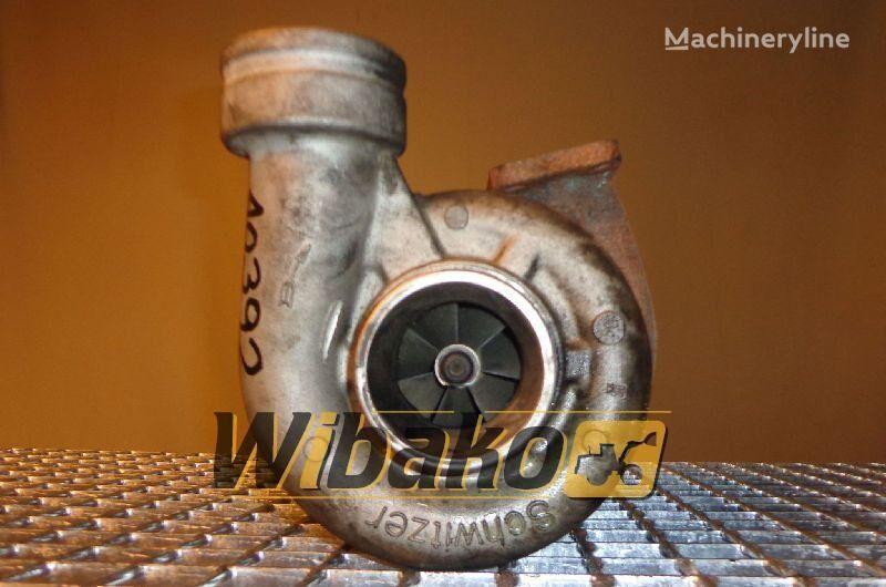 Turbocharger Schwitzer BF6M1013 turbocompresseur pour BF6M1013 autre matériel TP