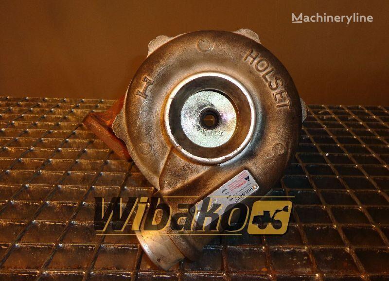 Turbocharger Holset H1E turbocompresseur pour H1E (H110983832) autre matériel TP