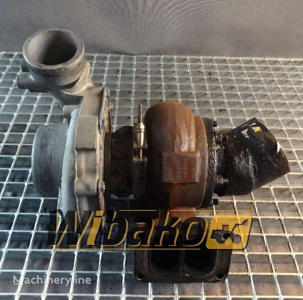 Turbocharger Garret HANOMAG turbocompresseur pour HANOMAG (D964T) autre matériel TP