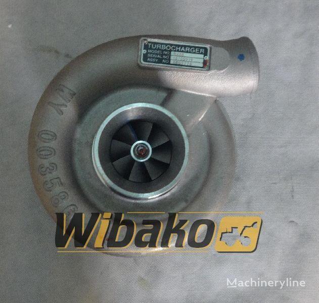 Turbocharger Cummins HX35 turbocompresseur pour HX35 (3522778) excavateur