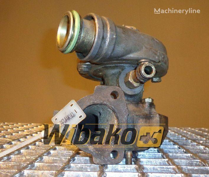 Turbocharger Schwitzer S1BS010D turbocompresseur pour S1BS010D (30L03-0309) excavateur