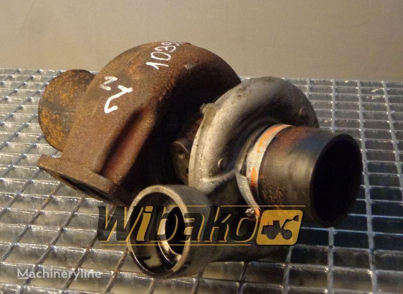 Turbocharger Schwitzer S2BS102L turbocompresseur pour S2BS102L (20I96-0996) autre matériel TP