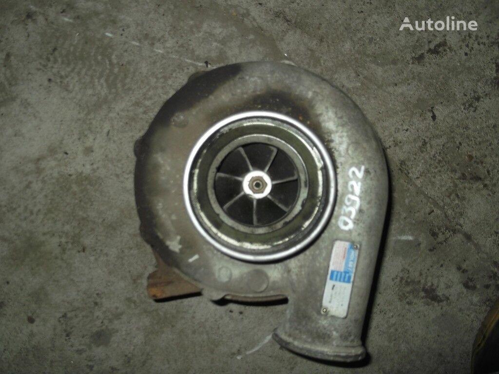 turbocompresseur pour SCANIA camion