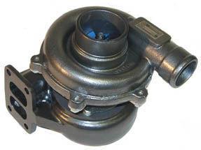HOLSET VOLVO 20728220. 85000595. 85006595.4044313 turbocompresseur pour VOLVO FH13 camion neuf