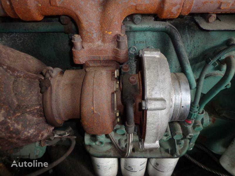 turbocompresseur pour VOLVO FM camion