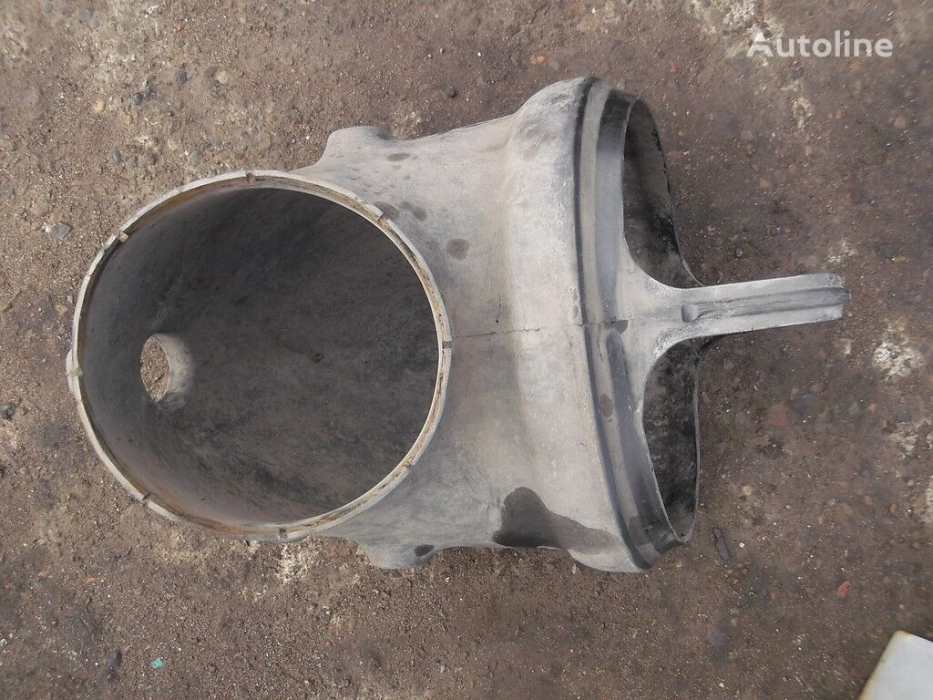 vozdushnogo filtra DAF tuyau de refroidissement pour camion