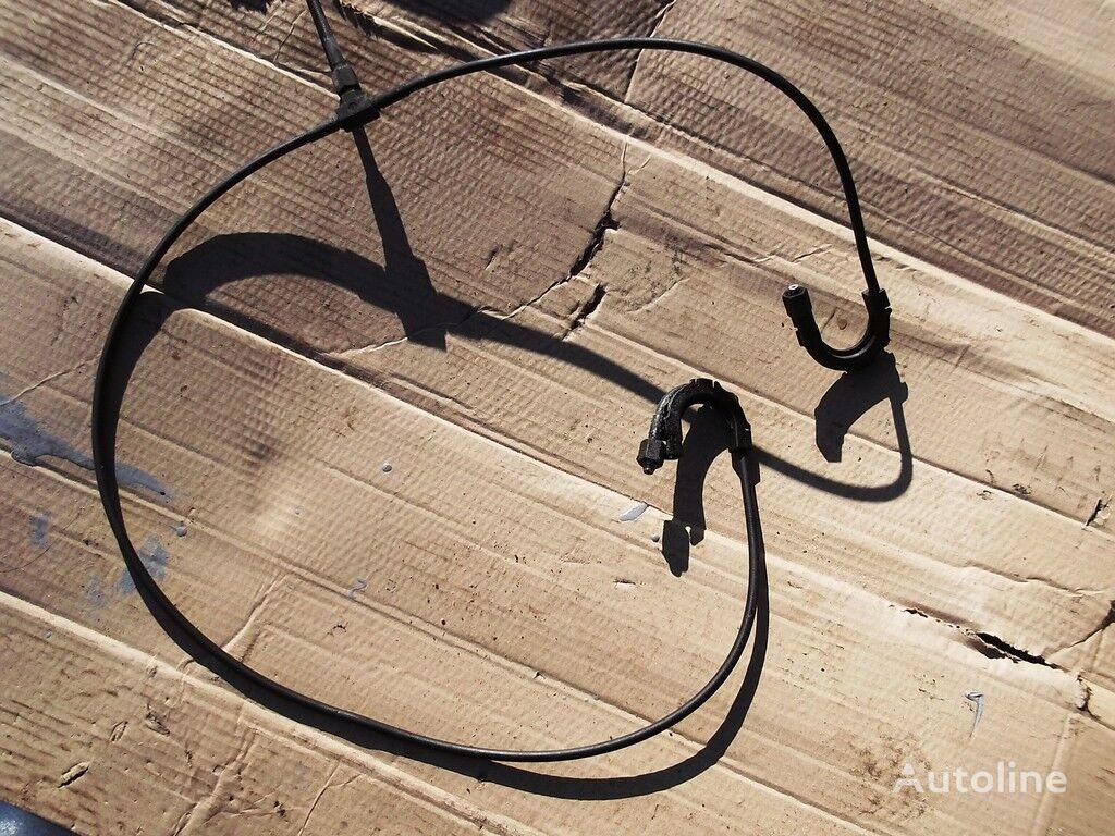 Shlangoprovod 1283 mm tuyau pour MAN camion