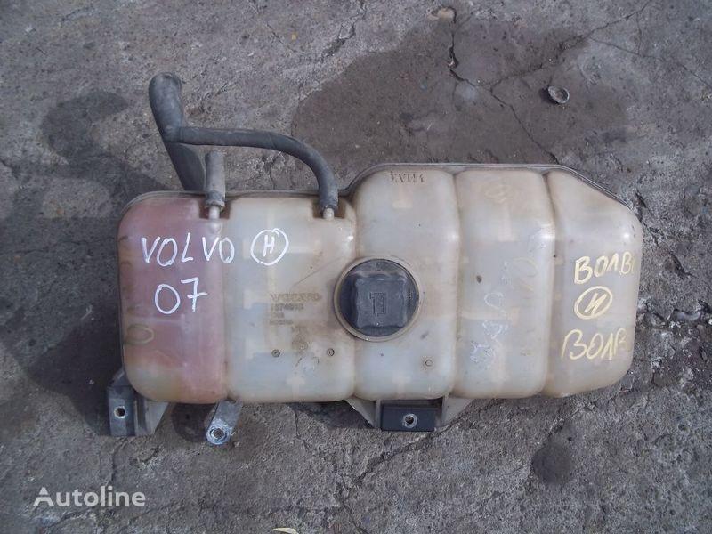 vase d'expansion pour VOLVO FM camion