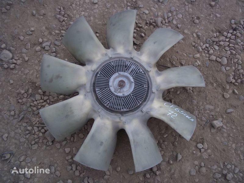 ventilateur de refroidissement pour DAF 65CF camion