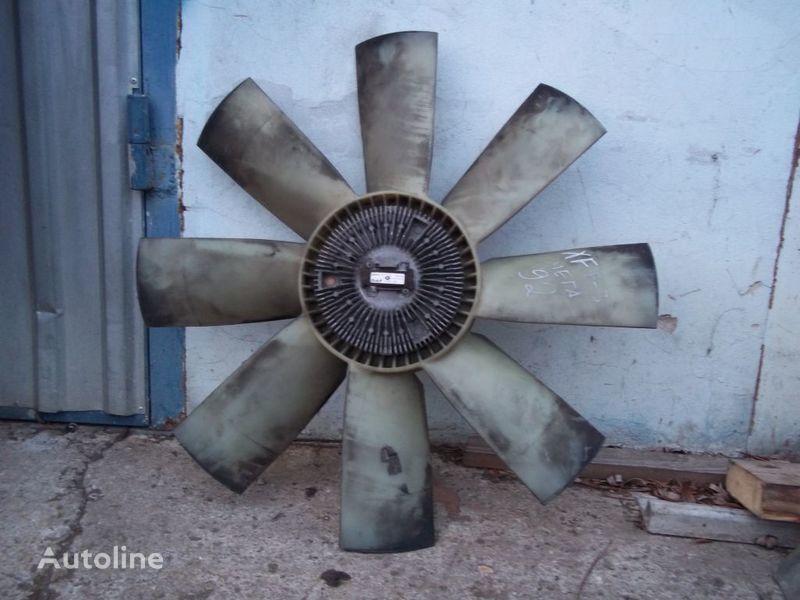 ventilateur de refroidissement pour DAF XF tracteur routier