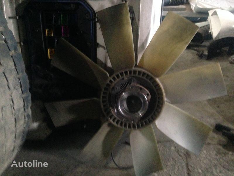 ventilateur de refroidissement pour DAF XF 95 tracteur routier