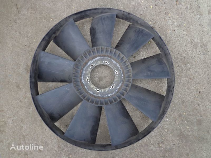 ventilateur de refroidissement pour MAN TGA camion