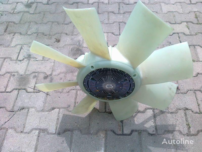 SCANIA Wenylator SILNIKA ventilateur de refroidissement pour SCANIA SERIE  R tracteur routier neuf