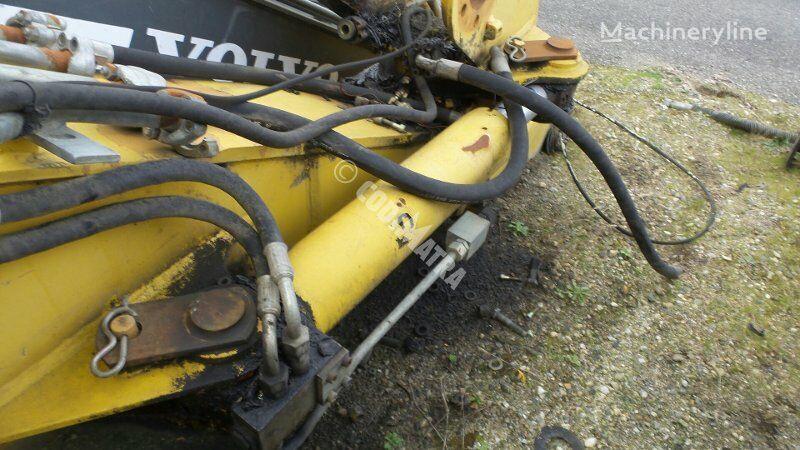 vérin hydraulique CASE pour excavateur CASE WX150
