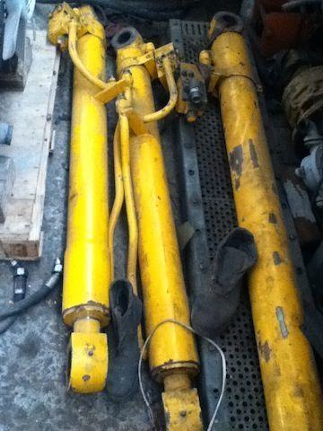 JCB 130-150 vérin hydraulique pour JCB excavateur