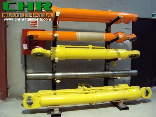 vérin hydraulique pour KOMATSU PC210-6, PC240-6, PC34 excavateur