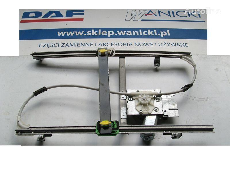DAF szyby lewej,mechanizm, Electrically controled window vitre électrique pour DAF LF 45, 55 tracteur routier