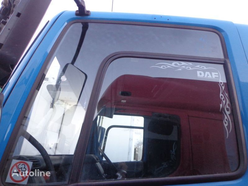 nepodemnoe vitre pour DAF CF camion