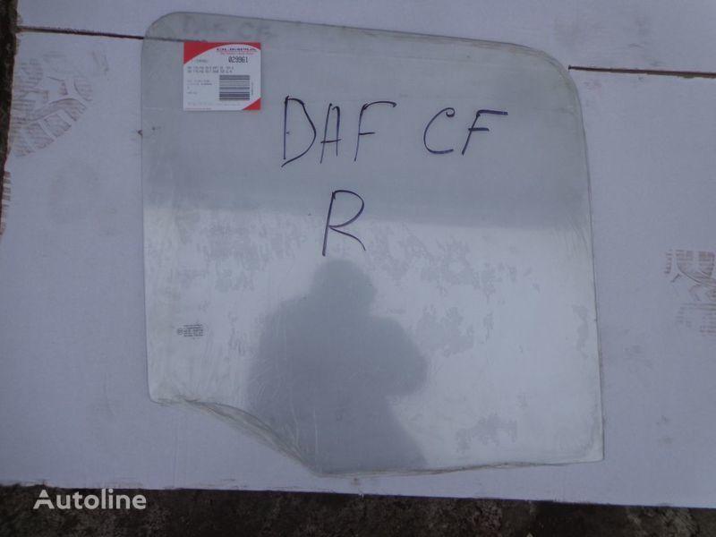 podemnoe vitre pour DAF CF tracteur routier neuf