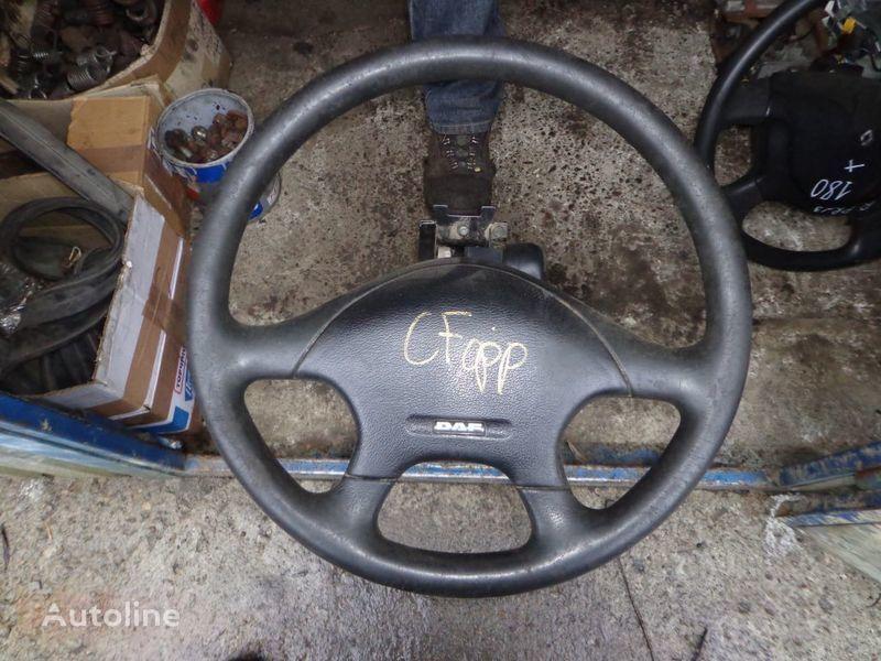 volant pour DAF CF tracteur routier