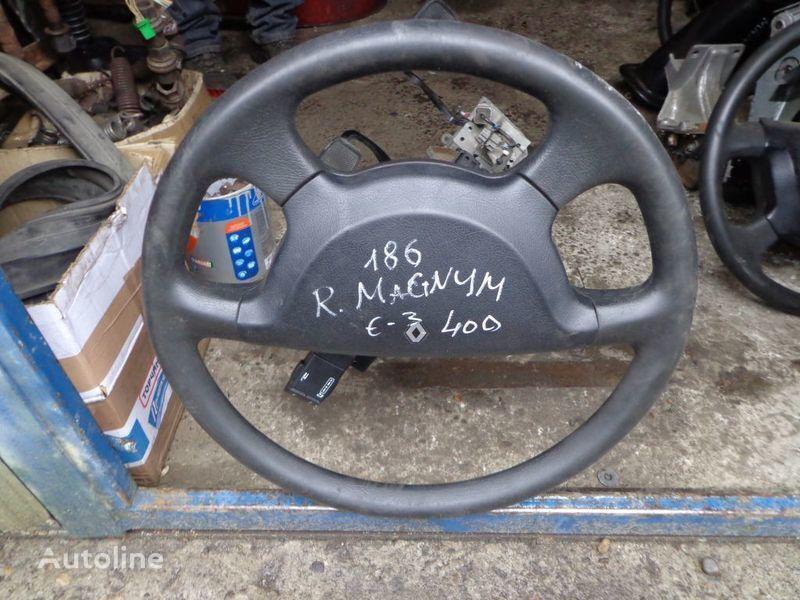 volant pour RENAULT Magnum tracteur routier