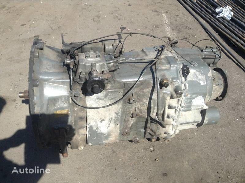 boîte de vitesses VOLVO SR 1900 pour tracteur routier VOLVO FH12