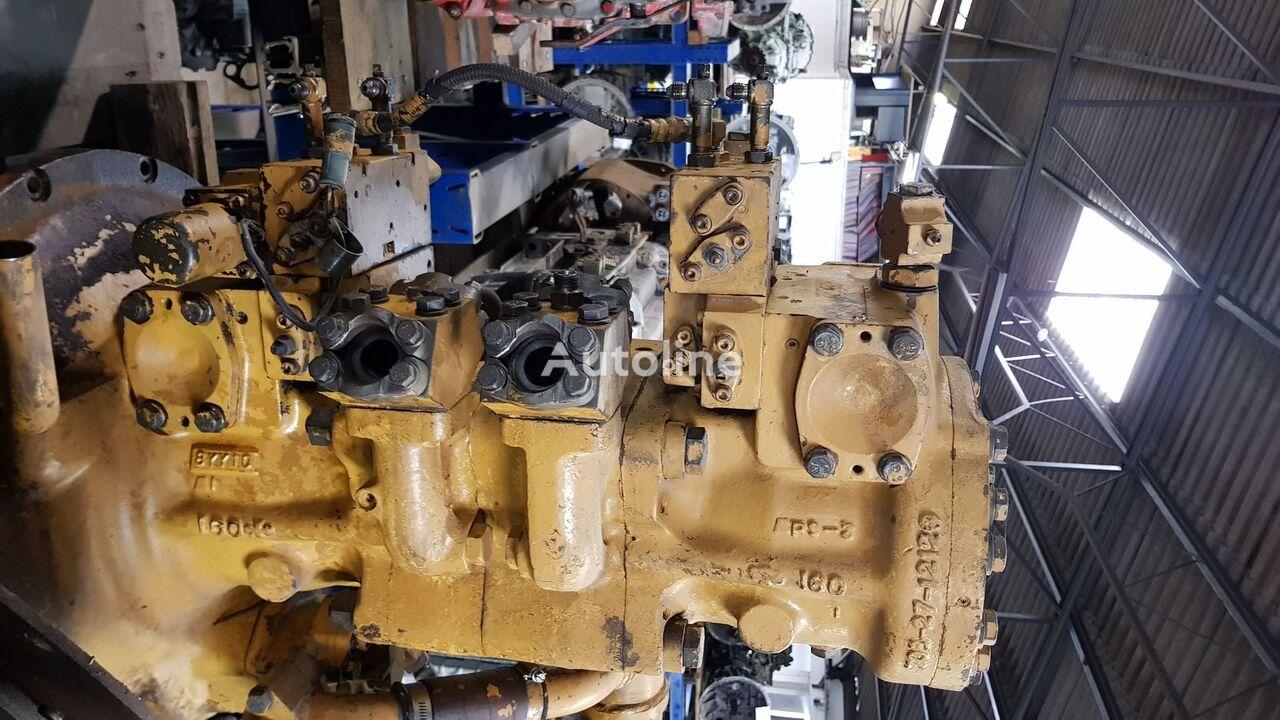 pompe hydraulique pour excavateur KOMATSU PC 300-5 400-5
