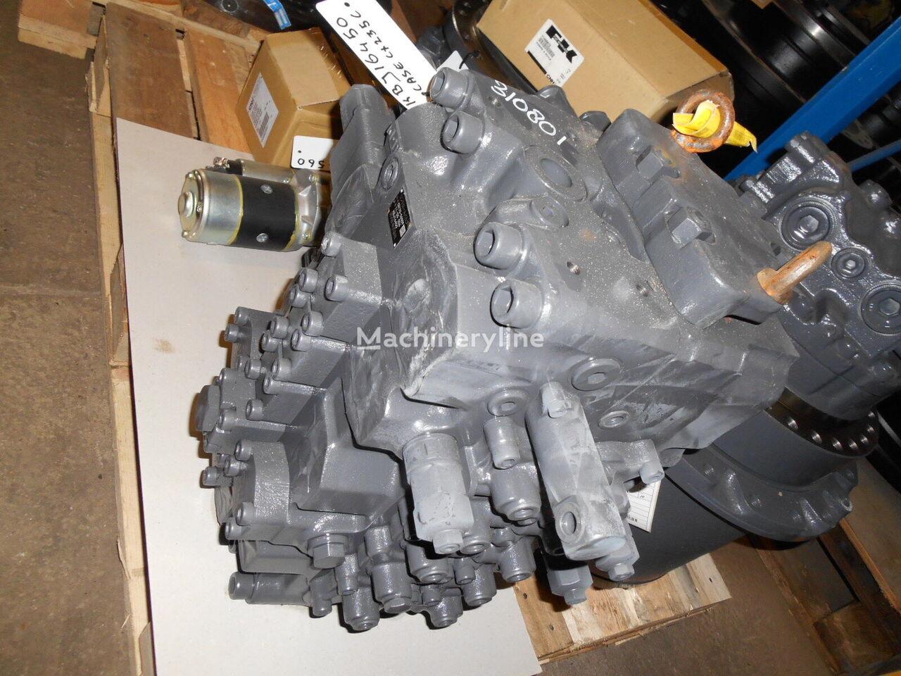 pompe hydraulique CASE pour excavateur CASE CX250C