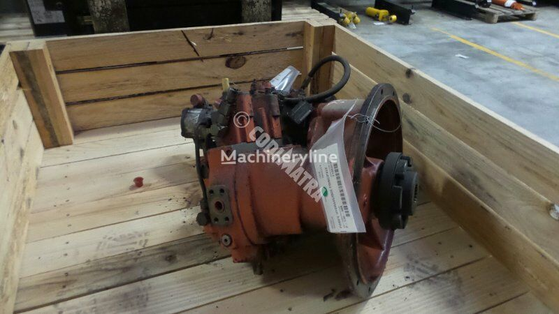 pompe hydraulique O&K Pompe hydraulique principale pour excavateur O&K MHCITY