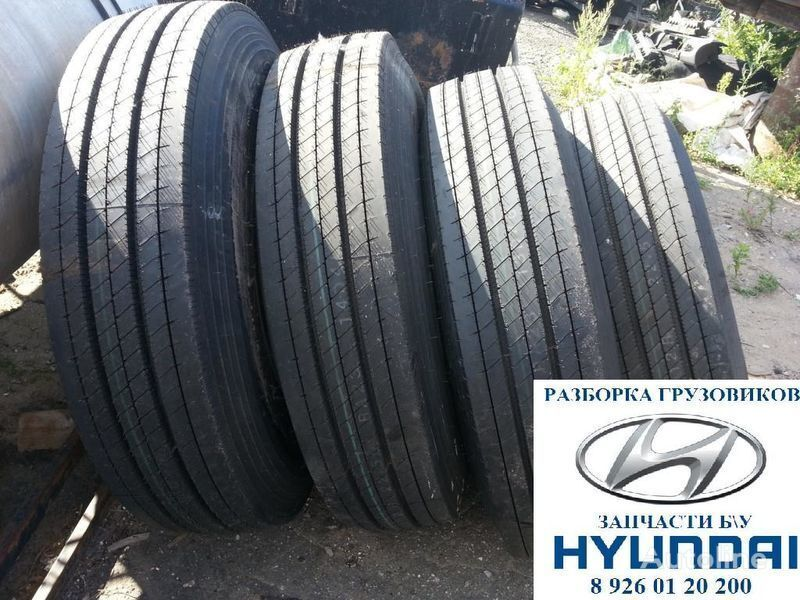 Kumho pneu de bus neuf