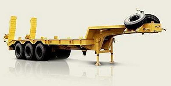 MAZ 937900-010 semi-remorque plate-forme neuf