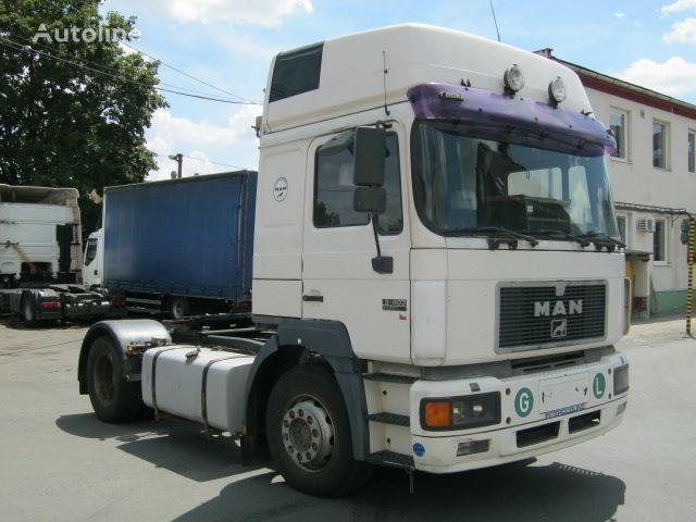 MAN 19.403 FLT   tracteur routier
