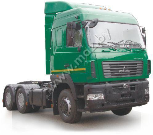 MAZ 643019-1420-020 (-021) tracteur routier neuf