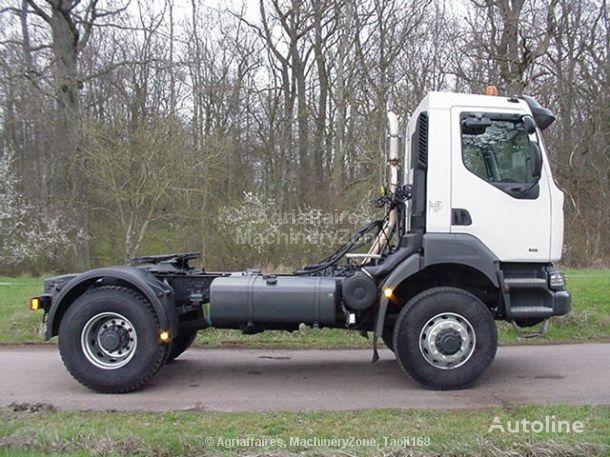 vente des renault kerax 400 tracteurs routiers camion tracteur en france acheter tracteur. Black Bedroom Furniture Sets. Home Design Ideas